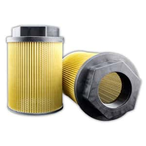 2021 Suction Strainer Filters