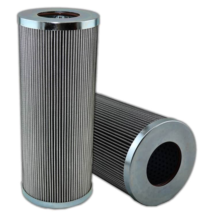 JCB Replacement Filter Cross-Reference
