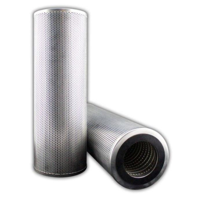 High-Flow Hydraulic Filter Element