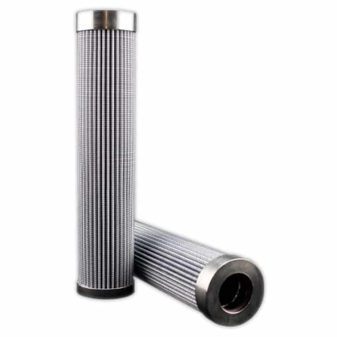 Replacement for Wix D43A10GBV Hydraulic Filter Element