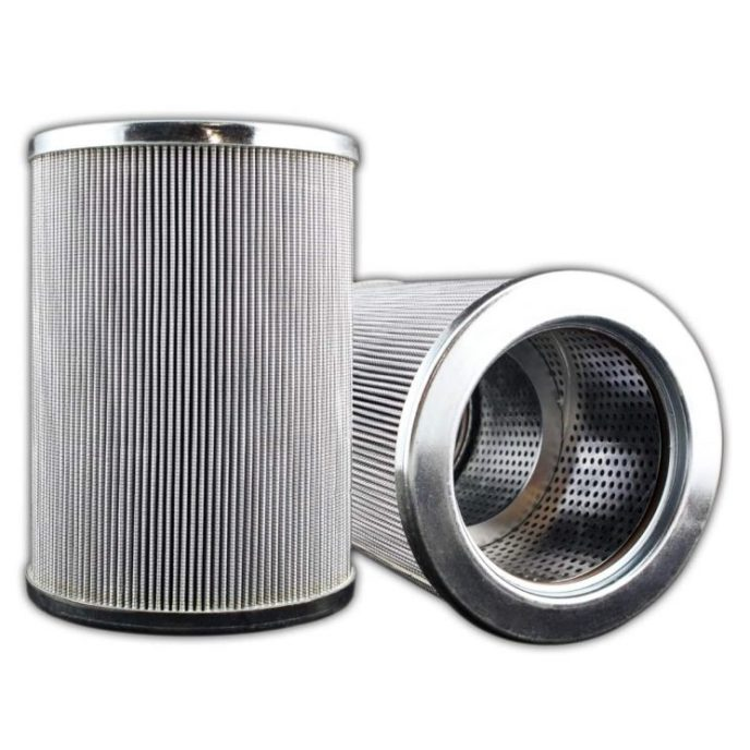Replacement for Wix R61C06GV Hydraulic Filter Element