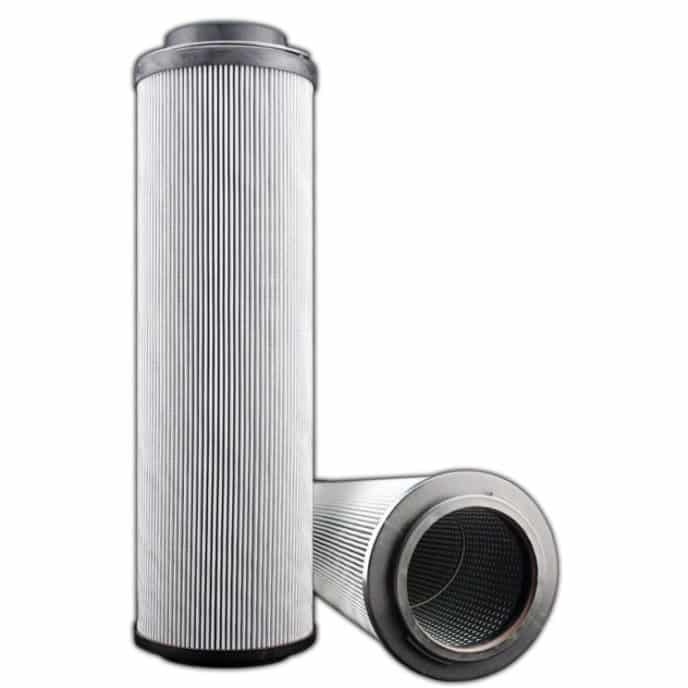 Replacement for Wix R44D10GV Hydraulic Filter Element