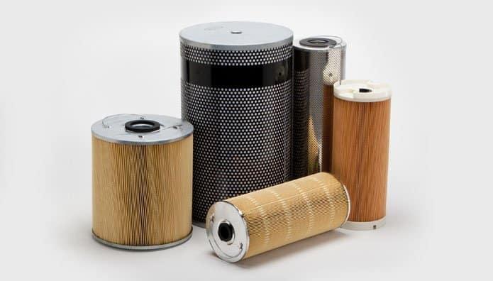2021 EDM Filters