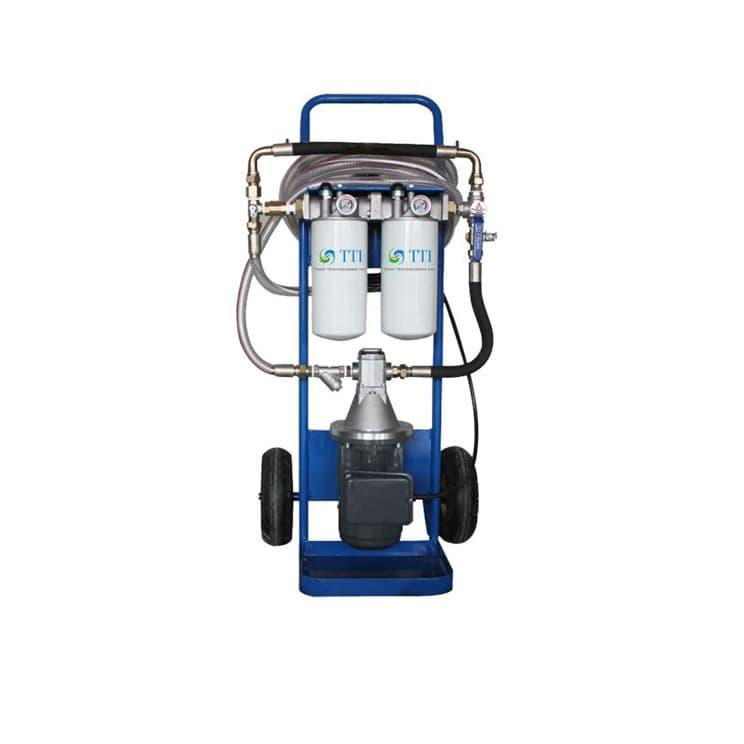 SONA Filter Carts
