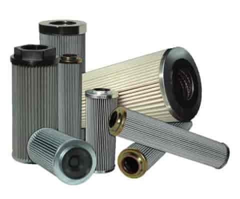 2021 Hydraulic Filter Element Cross Reference