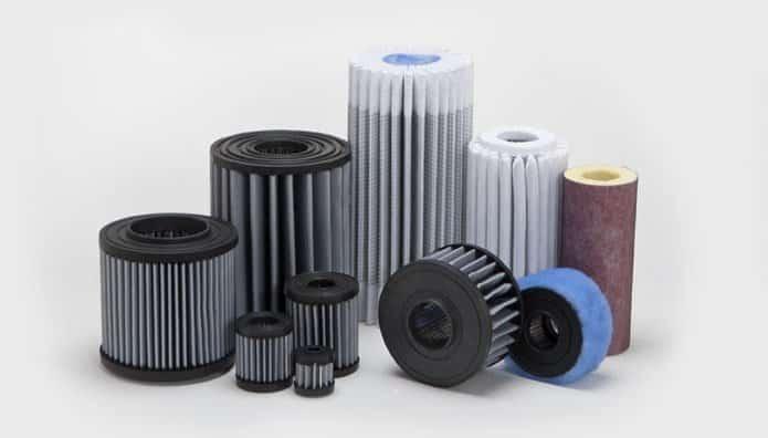 2021 Air Intake Filters