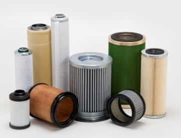Separator Filters
